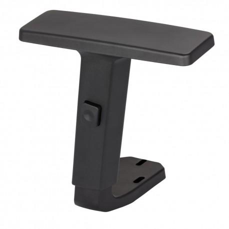 Подлакътници за офис стол (комплект)