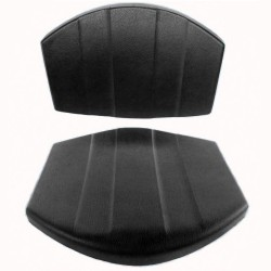 Полиуретанови седалка и облегалка