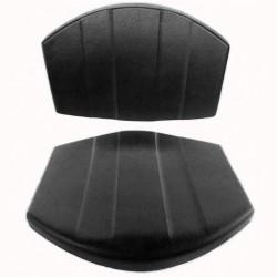 Сидение и спинка кресла
