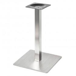 Метална основа за маса 400x400 mm