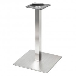 Table base 400x400 mm