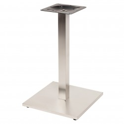 Table base 450x450 mm