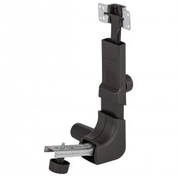 Office Chair Swivel Mechanism and Backrest Mechanism Plate and Backrest Iron
