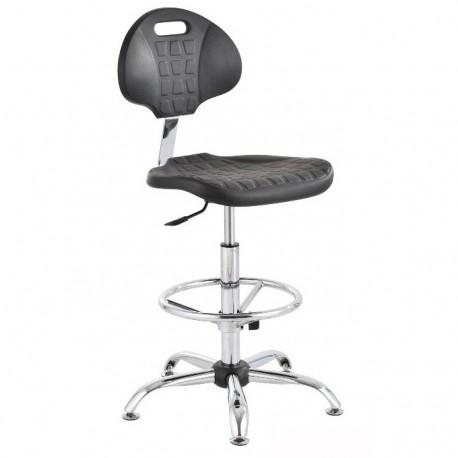 Работен стол с полиуретанови