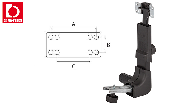 Backrest control mechanism