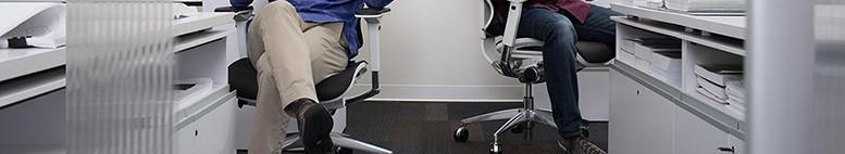 Кръстачка за офис стол