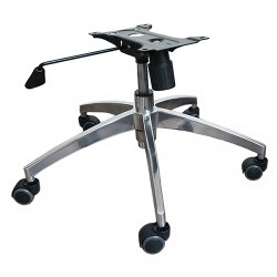 Chair base kit